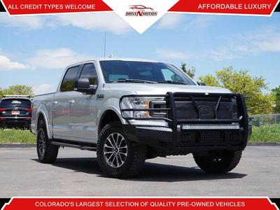 Ford F-150 2018 for Sale in Greeley, CO