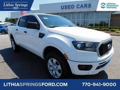Ford Ranger 2019 a la Venta en Lithia Springs, GA