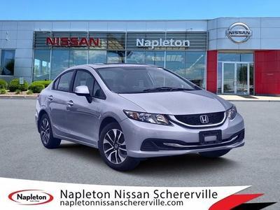Honda Civic 2013 for Sale in Schererville, IN