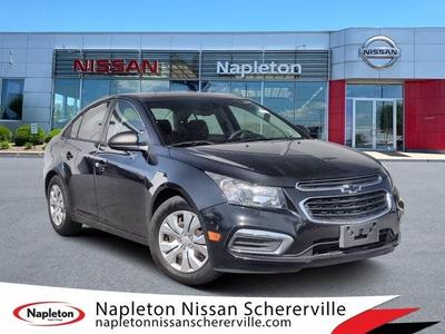 Chevrolet Cruze Limited 2016 for Sale in Schererville, IN