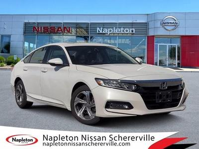 Honda Accord 2018 for Sale in Schererville, IN