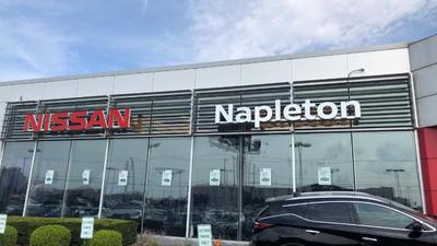 Napleton Nissan Image 2