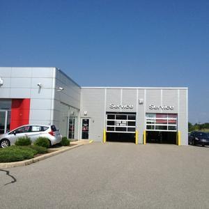 Napleton Nissan Image 3
