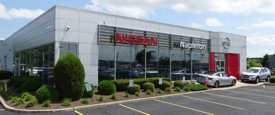 Napleton Nissan Image 7