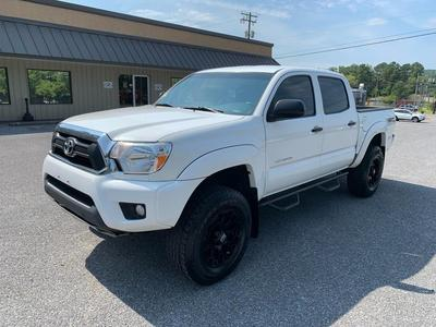 Toyota Tacoma 2014 for Sale in Childersburg, AL