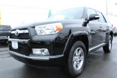 2013 Toyota 4Runner Limited for sale VIN: JTEBU5JR2D5147643