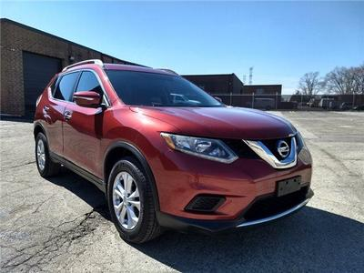 Nissan Rogue 2014 for Sale in Carol Stream, IL