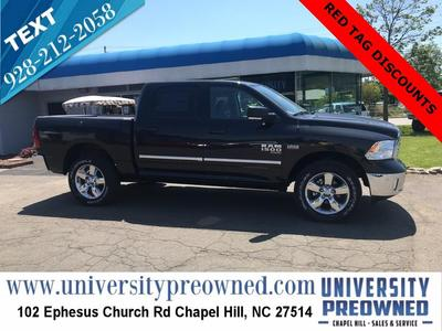 RAM 1500 Classic 2019 for Sale in Chapel Hill, NC