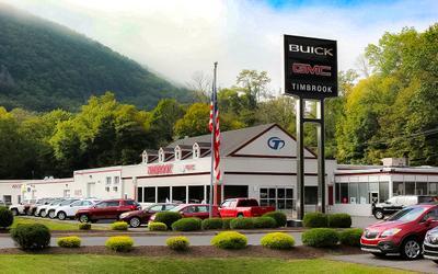 Timbrook Buick GMC Image 1
