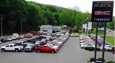 Timbrook Buick GMC Image 2