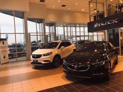 Ettleson Buick GMC Image 2