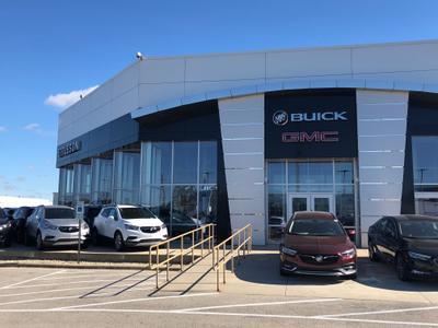 Ettleson Buick GMC Image 7