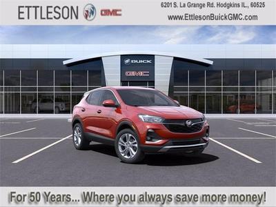 Buick Encore GX 2021 for Sale in La Grange, IL