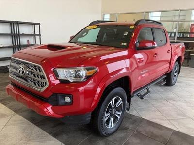Toyota Tacoma 2014 for Sale in Epping, NH
