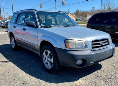 Subaru Forester 2003 for Sale in Wallingford, CT