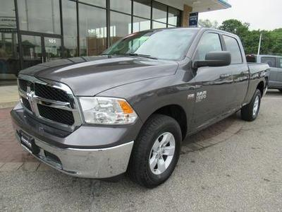 RAM 1500 Classic 2020 for Sale in Hagerstown, MD