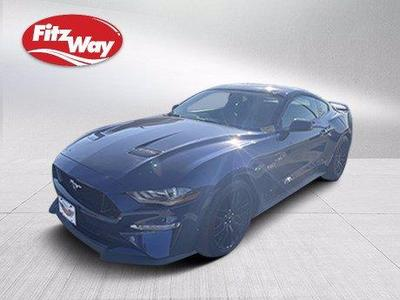 Ford Mustang 2020 for Sale in Hagerstown, MD