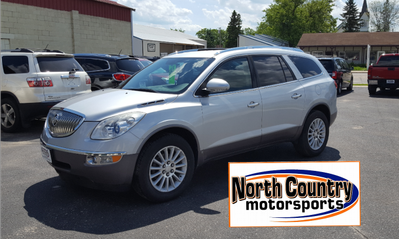 Buick Enclave 2009 for Sale in Menahga, MN