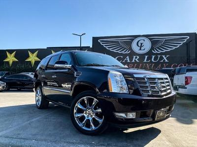 Cadillac Escalade 2009 for Sale in Inglewood, CA