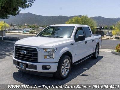 Ford F-150 2017 for Sale in Temecula, CA