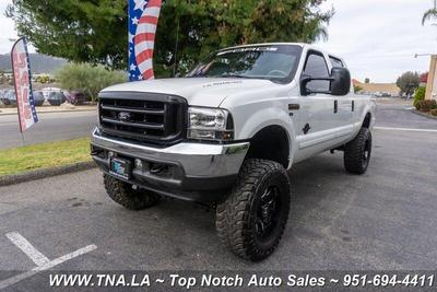 Ford F-350 2001 for Sale in Temecula, CA