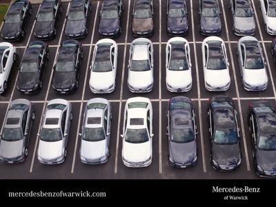 Mercedes-Benz of Warwick Image 2