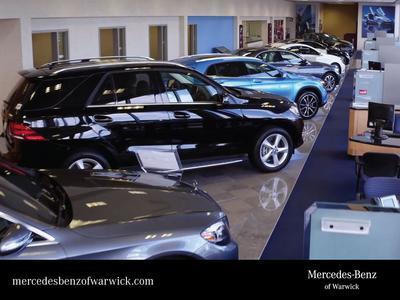 Mercedes-Benz of Warwick Image 7