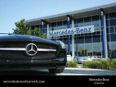 Mercedes-Benz of Warwick Image 8
