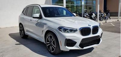 BMW X3 M 2020 for Sale in Santa Fe, NM