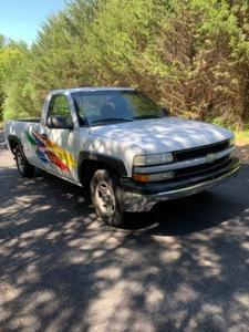 Chevrolet Silverado 1500 1999 for Sale in Dillwyn, VA