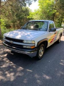 Chevrolet Silverado 1500 1999 a la Venta en Dillwyn, VA