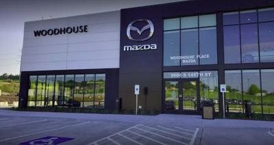 Woodhouse Place Mazda Image 2