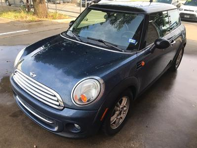 MINI Cooper 2011 for Sale in Garland, TX