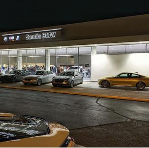 Sandia BMW MINI Image 3