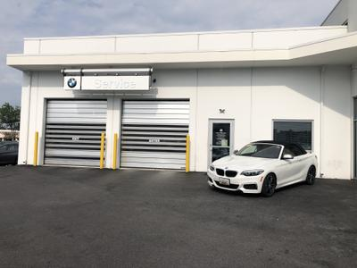 BMW of Owings Mills Image 7