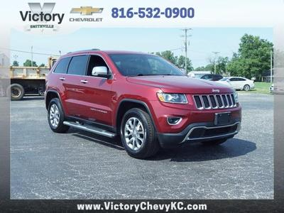 Jeep Grand Cherokee 2015 for Sale in Smithville, MO