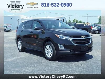 Chevrolet Equinox 2018 for Sale in Smithville, MO