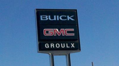 Groulx Automotive Buick GMC Image 2