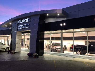 Groulx Automotive Buick GMC Image 3