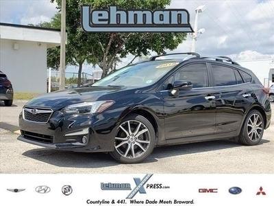 Subaru Impreza 2018 for Sale in Miami, FL