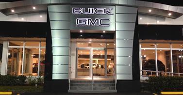 Lehman Buick GMC Image 1