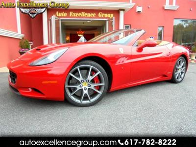 Ferrari California 2014 for Sale in Saugus, MA