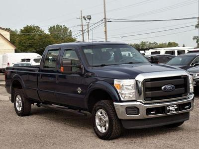 Ford F-250 2016 for Sale in Downers Grove, IL