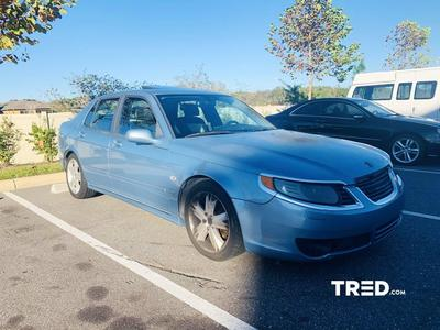 Saab 9-5 2007 for Sale in Tampa, FL