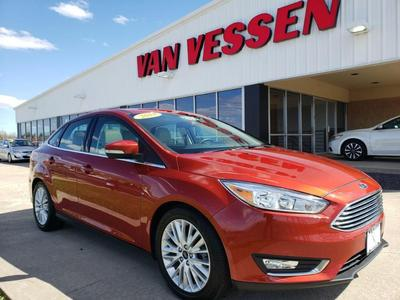Ford Focus 2018 for Sale in Dwight, IL