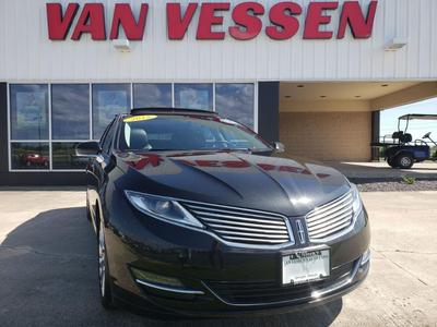 Lincoln MKZ 2015 for Sale in Dwight, IL