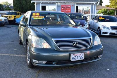 Lexus LS 430 2004 for Sale in Antioch, CA