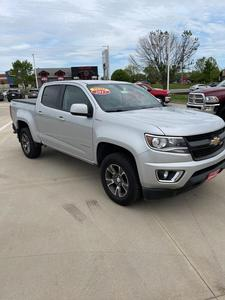 Chevrolet Colorado 2017 for Sale in Lawrence, KS