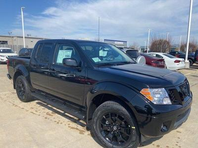 Nissan Frontier 2021 for Sale in Lawrence, KS
