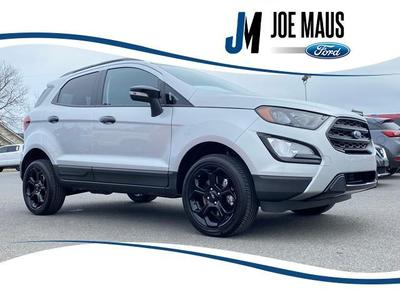 Ford EcoSport 2021 for Sale in Albemarle, NC